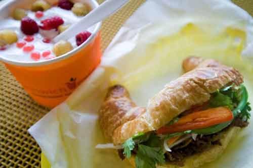 Những thực phẩm kết hợp chế biến cực tốt cho sức khỏe - Ảnh 1