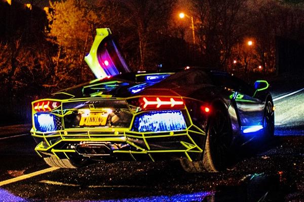 Top 10 siêu xe đẹp trên Instagram tuần qua - số 12 - Ảnh 6