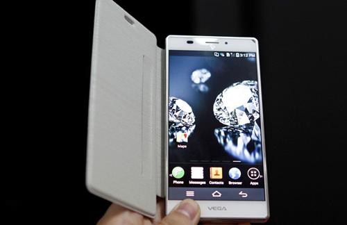 05 mẫu smartphone xách tay giá mềm dịp cuối năm - Ảnh 1