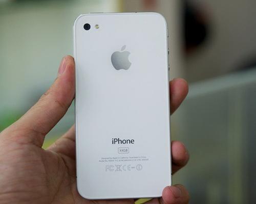 05 mẫu smartphone xách tay giá mềm dịp cuối năm - Ảnh 5