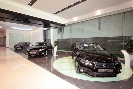Lexus chính hãng hơn gì hàng ngoài? - Ảnh 4