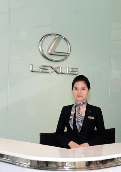 Lexus chính hãng hơn gì hàng ngoài? - Ảnh 5