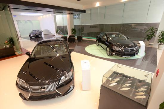 Lexus chính hãng hơn gì hàng ngoài? - Ảnh 6