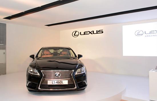 Lexus chính hãng hơn gì hàng ngoài? - Ảnh 8