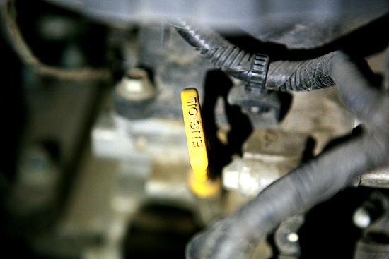 Những lưu ý kiểm tra xe khi du xuân Tết Giáp Ngọ - Ảnh 7