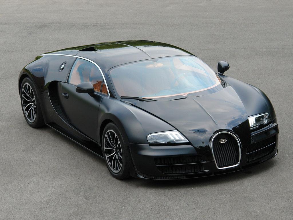 Bugatti Veyron - Ông hoàng của làng siêu xe 20 năm qua - Ảnh 4