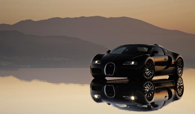 Bugatti Veyron - Ông hoàng của làng siêu xe 20 năm qua - Ảnh 11