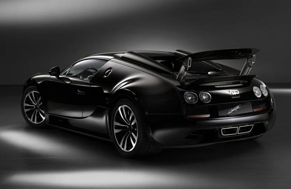Mỗi ngày một siêu xe: 01 chiếc Veyron xuất xưởng Bugatti lỗ 6 triệu đô  - Ảnh 2
