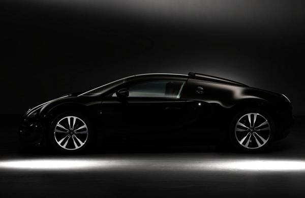 Mỗi ngày một siêu xe: 01 chiếc Veyron xuất xưởng Bugatti lỗ 6 triệu đô  - Ảnh 4