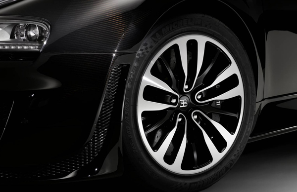 Mỗi ngày một siêu xe: 01 chiếc Veyron xuất xưởng Bugatti lỗ 6 triệu đô  - Ảnh 5