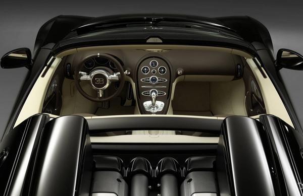 Mỗi ngày một siêu xe: 01 chiếc Veyron xuất xưởng Bugatti lỗ 6 triệu đô  - Ảnh 6