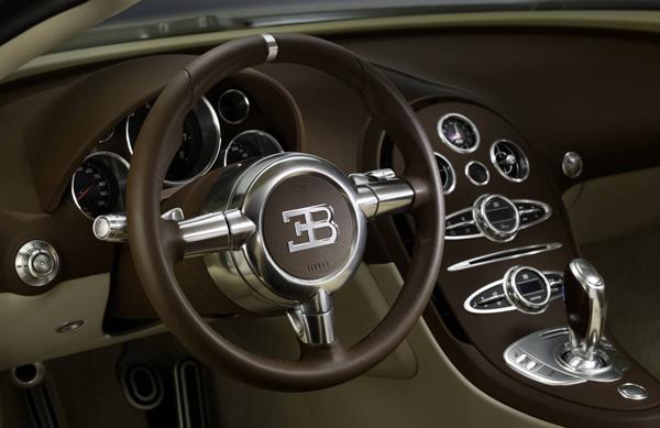 Mỗi ngày một siêu xe: 01 chiếc Veyron xuất xưởng Bugatti lỗ 6 triệu đô  - Ảnh 8