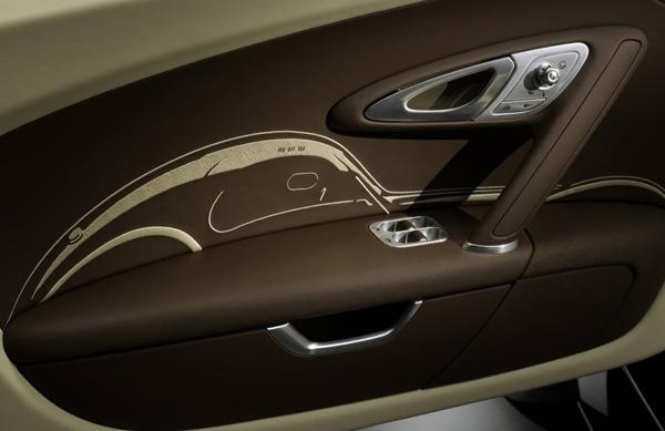 Mỗi ngày một siêu xe: 01 chiếc Veyron xuất xưởng Bugatti lỗ 6 triệu đô  - Ảnh 9