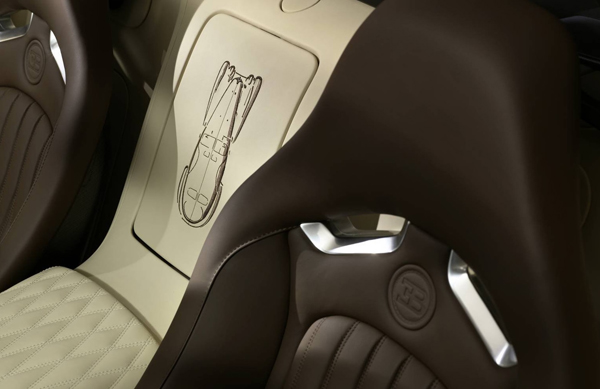 Mỗi ngày một siêu xe: 01 chiếc Veyron xuất xưởng Bugatti lỗ 6 triệu đô  - Ảnh 10