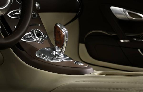 Mỗi ngày một siêu xe: 01 chiếc Veyron xuất xưởng Bugatti lỗ 6 triệu đô  - Ảnh 12
