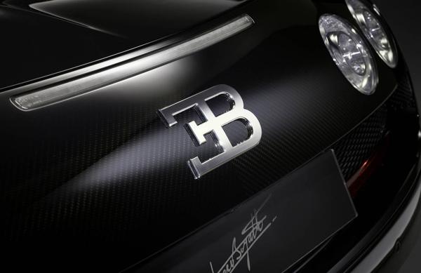 Mỗi ngày một siêu xe: 01 chiếc Veyron xuất xưởng Bugatti lỗ 6 triệu đô  - Ảnh 13