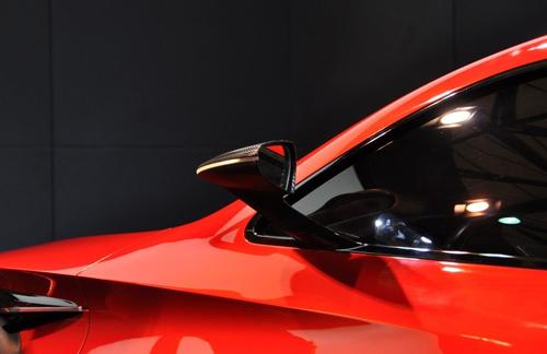Icona Vulcano - Siêu xe đắt giá nhất thế giới - Ảnh 6