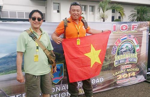 Indonesia - Đất nước của dân chơi Offroad hàng đầu thế giới - Ảnh 3