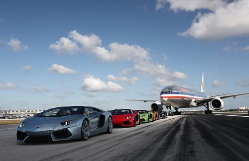 Lamborghini xuất xưởng siêu xe Aventador trong vòng 8 giờ - Ảnh 5