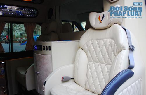 Hãng độ Sài thành và câu chuyện của 205 chiếc Limousine khủng - Ảnh 3