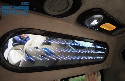 Hãng độ Sài thành và câu chuyện của 205 chiếc Limousine khủng - Ảnh 5