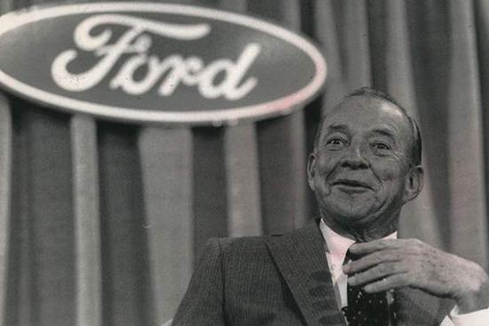Cháu trai cuối cùng của Henry Ford qua đời - Ảnh 3