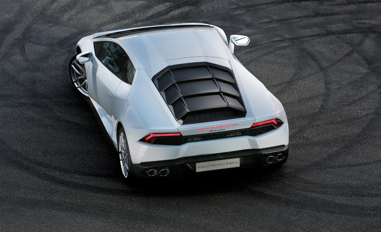 Huracan sẽ là siêu xe bán chạy nhất trong lịch sử Lamborghini? - Ảnh 2