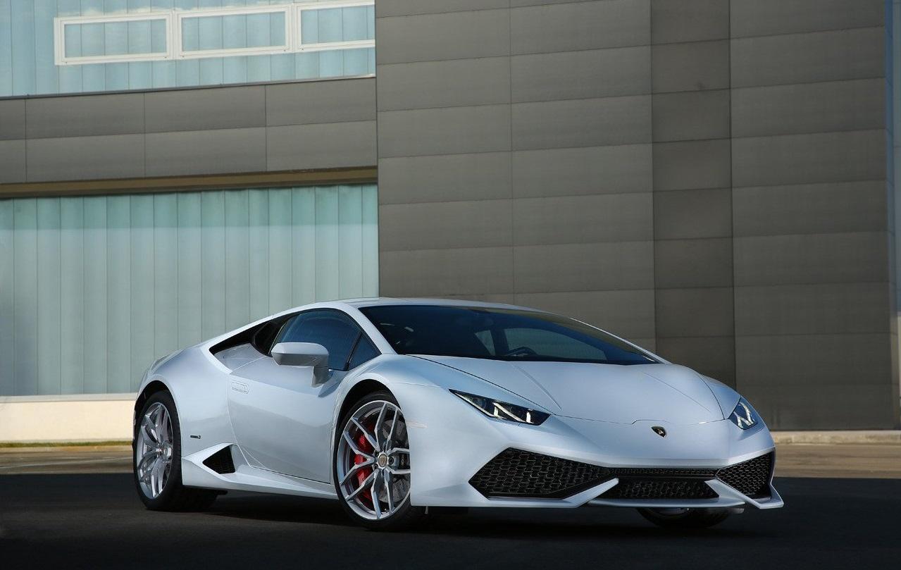 Huracan sẽ là siêu xe bán chạy nhất trong lịch sử Lamborghini? - Ảnh 1