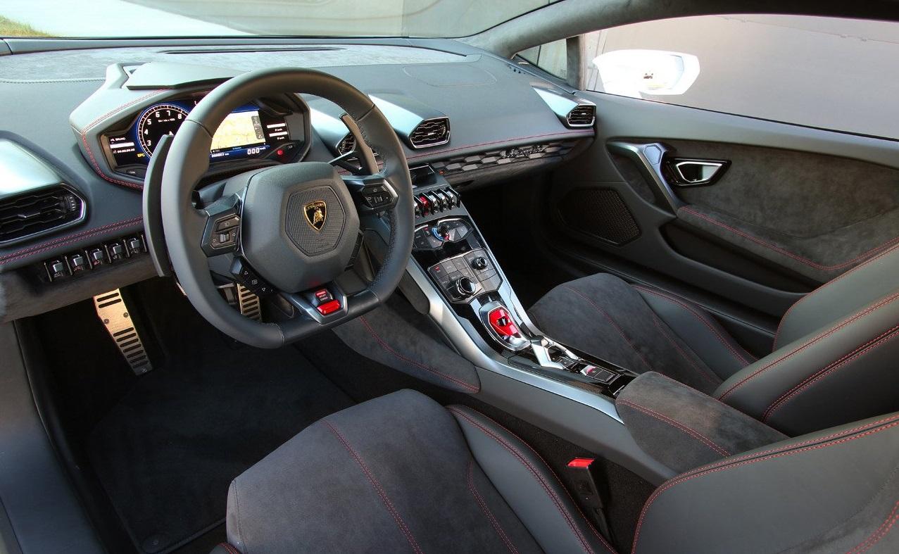 Huracan sẽ là siêu xe bán chạy nhất trong lịch sử Lamborghini? - Ảnh 3