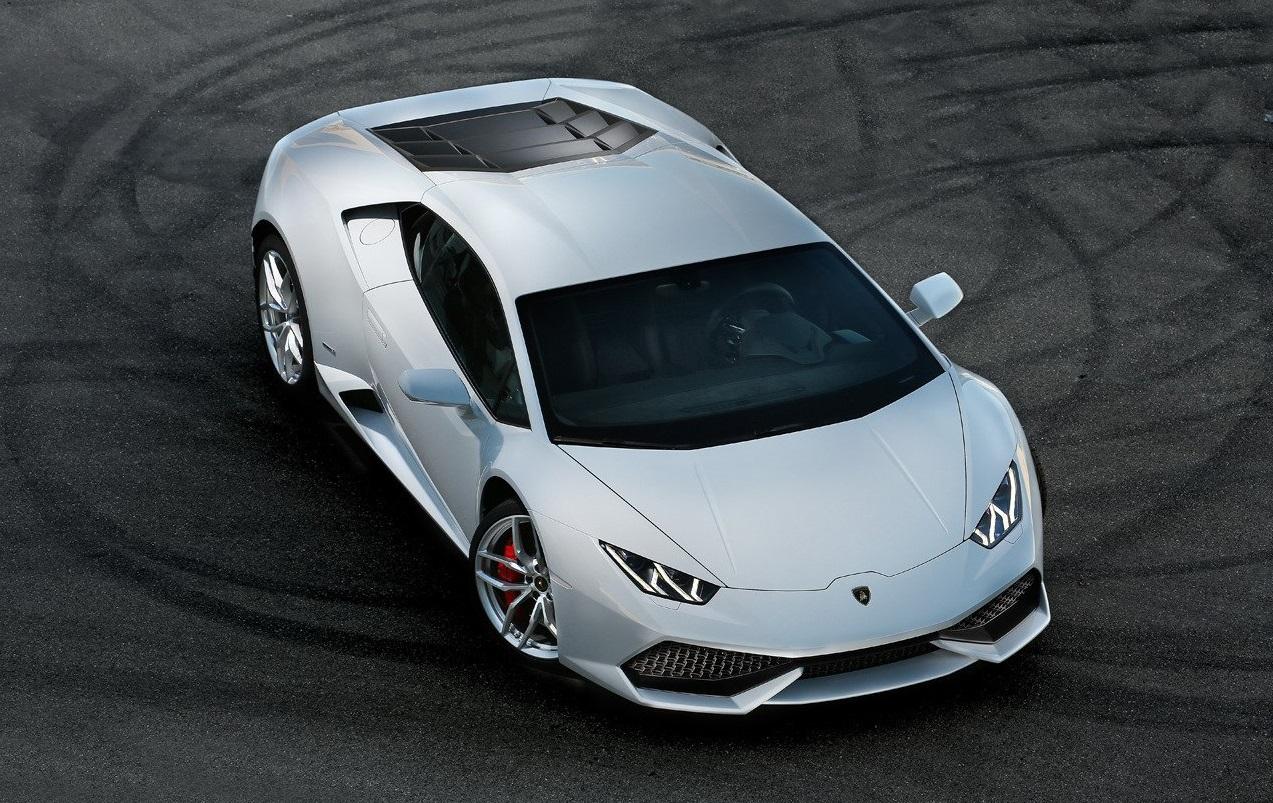 Huracan sẽ là siêu xe bán chạy nhất trong lịch sử Lamborghini? - Ảnh 4