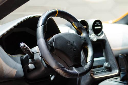 Zenvo ST1 - Cổ tích thời hiện đại trên quê hương Andersen - Ảnh 4