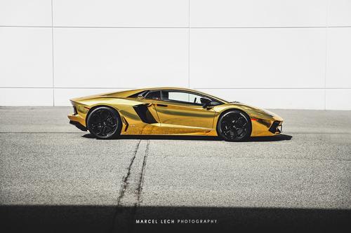 Diện kiến bộ đôi siêu xe Lamborghini Aventador đẹp nhất thế giới - Ảnh 7
