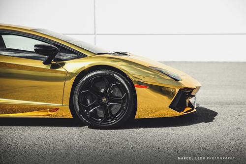Diện kiến bộ đôi siêu xe Lamborghini Aventador đẹp nhất thế giới - Ảnh 11