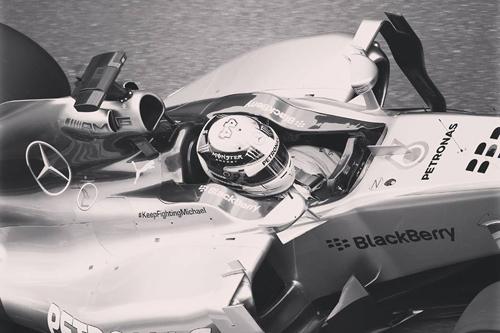 Hamilton và những khoảnh khắc vàng tại đường đua F1 Trung Quốc - Ảnh 6