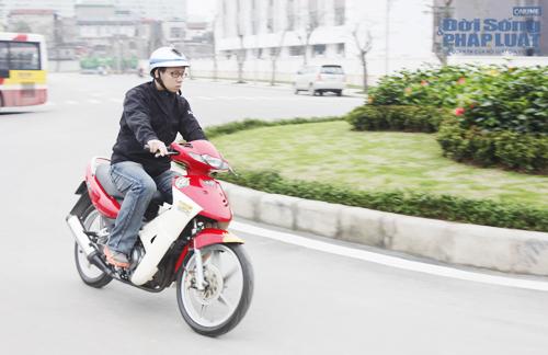 Huyền thoại Suzuki FX 125: Gia tài một thuở - Ảnh 3