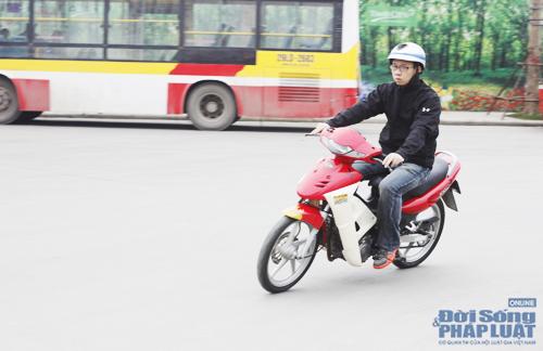 Huyền thoại Suzuki FX 125: Gia tài một thuở - Ảnh 18