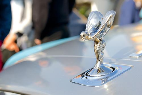 Hãng xe Rolls-Royce bước sang tuổi thứ 110 - Ảnh 5