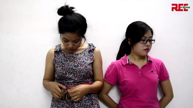 """Dân mạng thích thú với phim ngắn """"Nhà trẻ kinh dị"""" - Ảnh 6"""