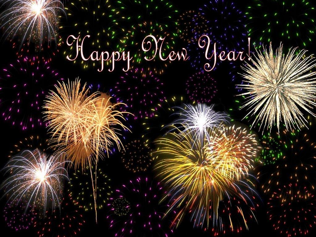 Những lời chúc mừng năm mới độc đáo nhất - Ảnh 1