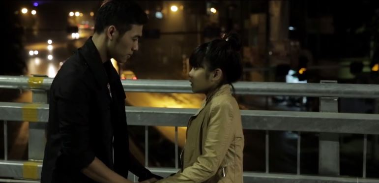 """Rơi nước mắt với clip """"Tình yêu đến từ trái tim"""" - Ảnh 5"""