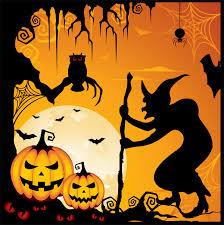 Halloween với những trái bí ngô kỳ bí, huyền ảo - Ảnh 2