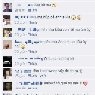 """Halloween 2014: Hot girl Kiều Trinh hóa """"ma nữ"""" xinh đẹp - Ảnh 2"""