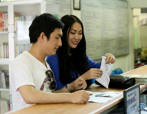 """Phi Thanh Vân chính thức đăng kí kết hôn cùng """"Phi công trẻ"""" - Ảnh 4"""