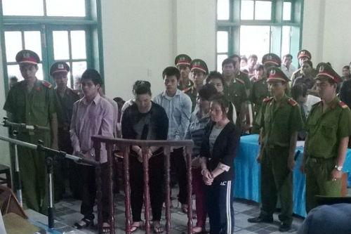 Bán người sang Trung Quốc, bị 23 năm tù - Ảnh 1