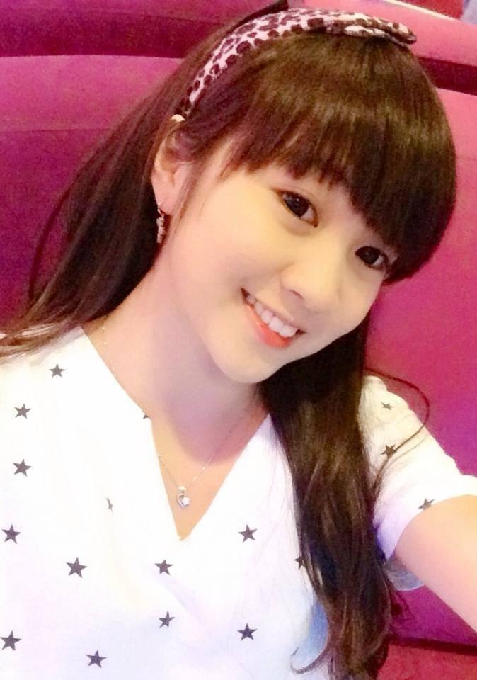 """Clip: Hot girl Như Hexi hát rap về tình yêu """"đốn tim"""" dân mạng - Ảnh 2"""