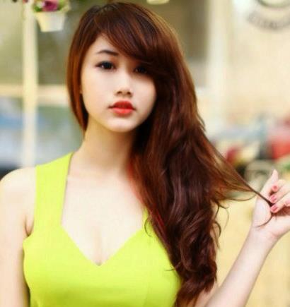 Ngẩn ngơ với nhan sắc 9X bán hàng online xinh như hot girl - Ảnh 4
