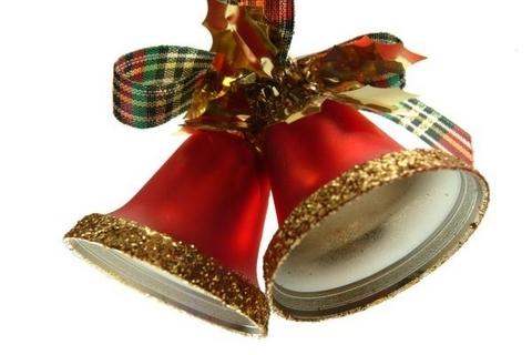 Những món đồ trang trí không thể thiếu trong lễ Giáng sinh - Ảnh 2