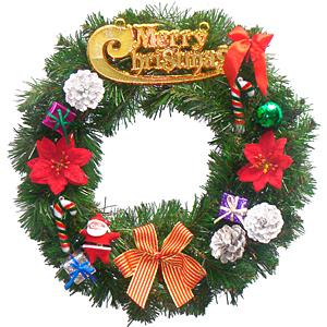 Những món đồ trang trí không thể thiếu trong lễ Giáng sinh - Ảnh 4