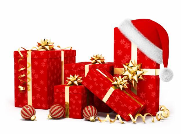 Những món đồ trang trí không thể thiếu trong lễ Giáng sinh - Ảnh 7