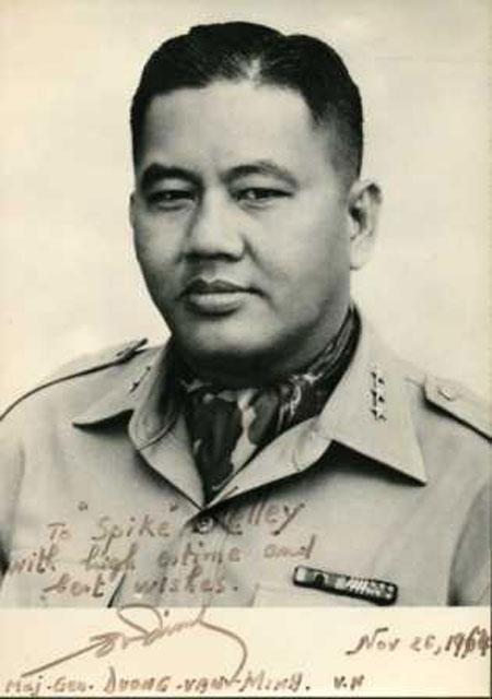 Nơi phát tích gia tộc vị tổng thống cuối cùng chế độ Sài Gòn - Ảnh 1